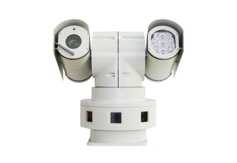 8X2MP Multi-Sensor Panoramic+2MP PTZ Camera(SHJ-TW20)