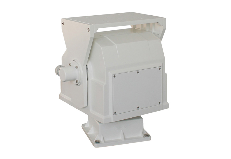 22KG Heavy Duty Top Loading Pan Tilt Head(SHJ-TX30)