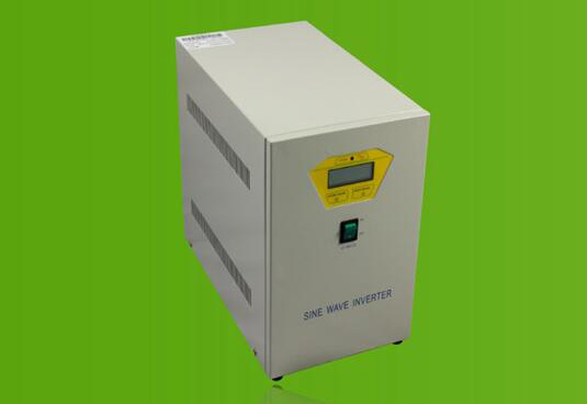 Off-Grid Wind Inverter 1KW-3KW(SHJ-I1KW-3KW)
