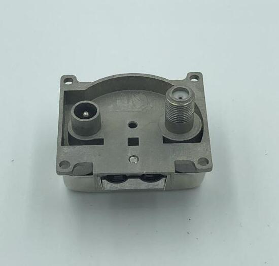 2 Hole 5-2400MHZ TV+SAT Wall Socket Outlet(SHJ-TWS020)