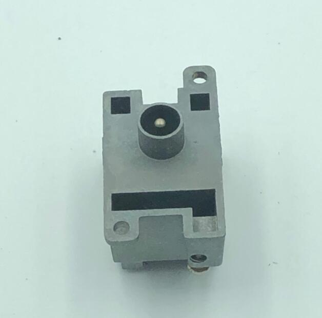Single Hole 5-1000MHZ TV Wall Socket Outlet(SHJ-TWS024)