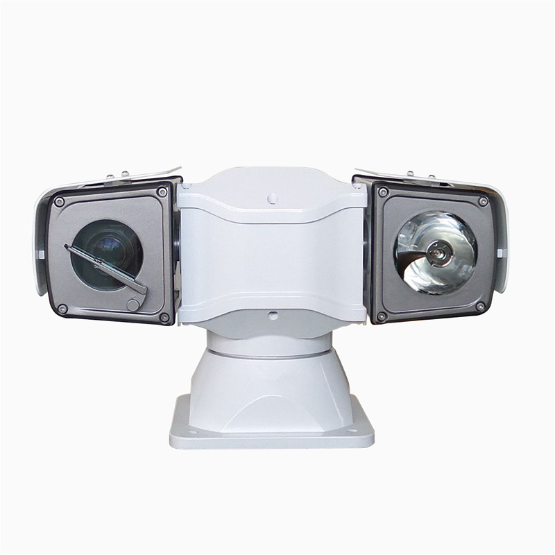 500m Night Vision Xenon Lamp PTZ Camera(SHJ-TW10-X)