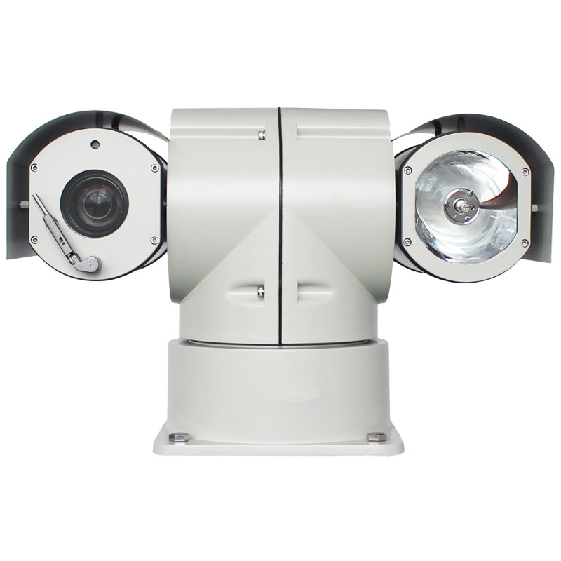 500m Night Vision Xenon Lamp PTZ Camera(SHJ-TA-X)