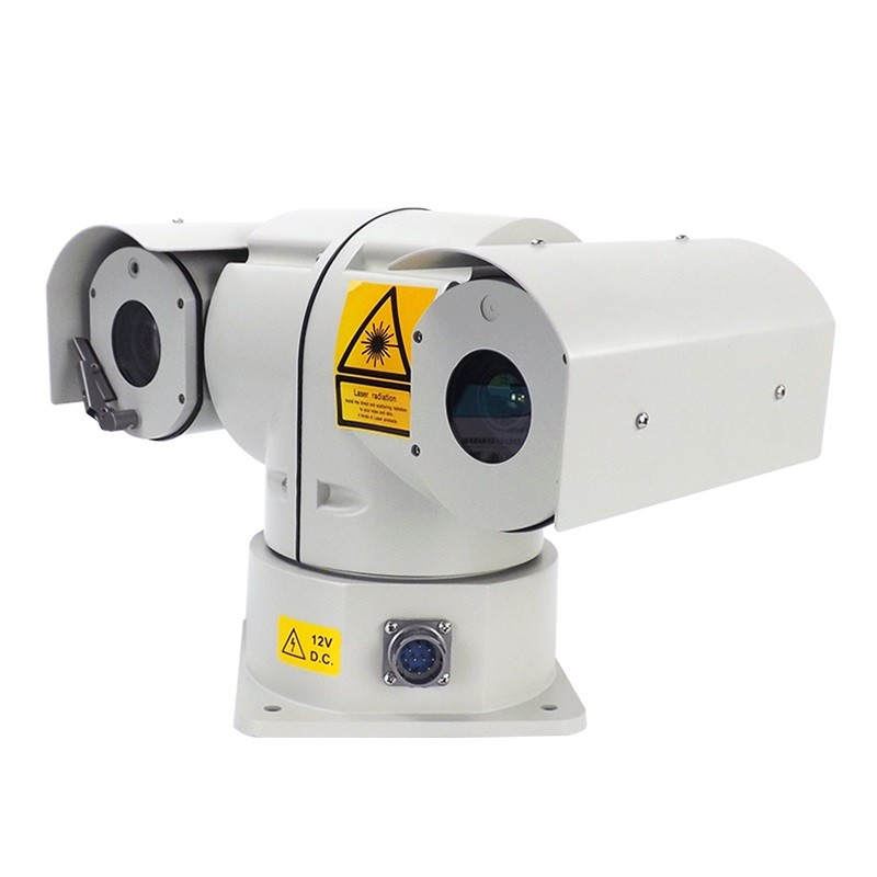 300m-500m Night Vision Laser PTZ Camera(SHJ-TA-L)