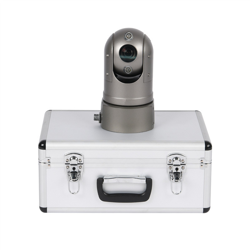 Economic HD IP Rapid Deployment Dome PTZ Camera(SHJ-HLC-2600-IR)
