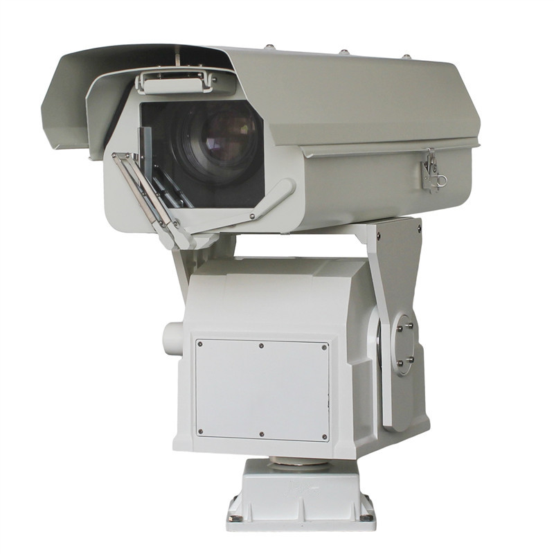 3km visible light long range fog penetration high-definition integrated intelligent heavy-duty PTZ camera