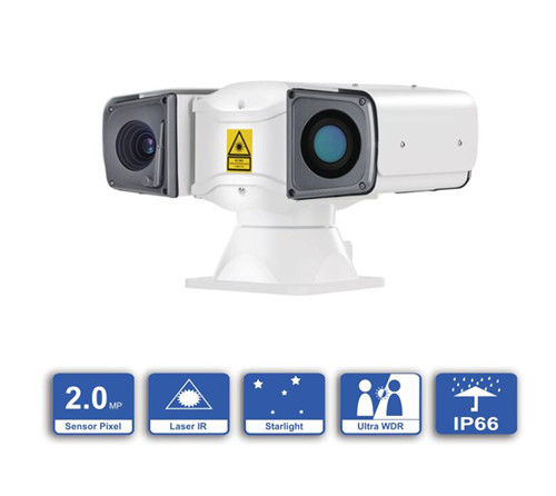 55x zoom 2.0mp 1500m night vision laser vehicle hd ip ptz camera(SHJ-TW10-L55)