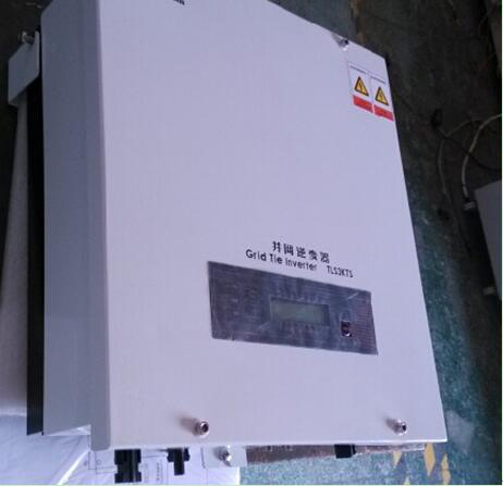 Grid-Tied Wind Inverter 3KW-10KW(SHJ-I3KW-I10KW)