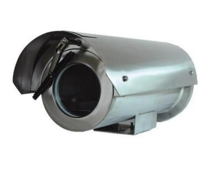 Explosion-proof fixed camera with wiper(SHJ-BAH-100-B)
