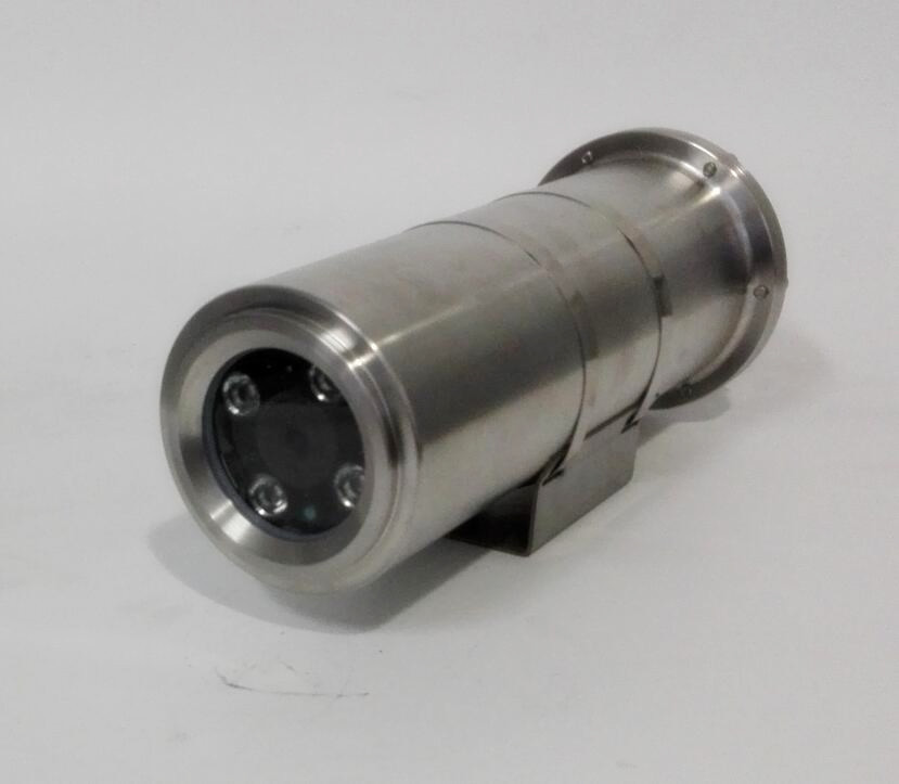 50m Night Vision IR Explosion-proof Fixed Lens Camera(SHJ-BAH-101)