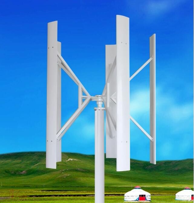 Off-Grid Wind Controller 1KW-10KW(SHJ-1KW-10KW)